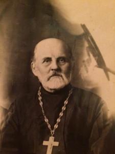 Авраамий Михайлов